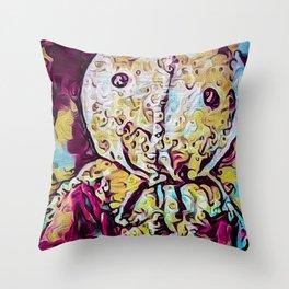 Treat Throw Pillow