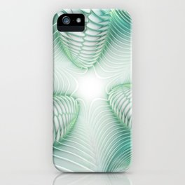 Ghost Busters || #society6 #buy #factal #portal iPhone Case