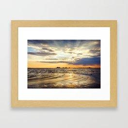 Glorious Framed Art Print