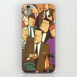 Madison Avenue iPhone Skin