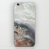 agate iPhone & iPod Skins featuring Agate  by Debbie Carlos