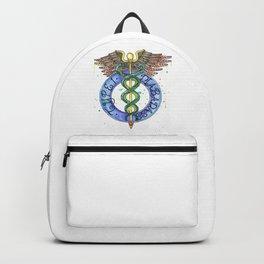 Type 1 Diabadass Backpack