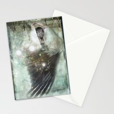 Becoming Undone Stationery Cards