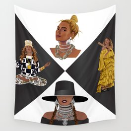 Bey Wall Tapestry