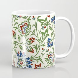 "William Morris ""Brentwood"" Coffee Mug"