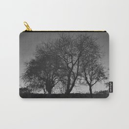 Reflection #3 - Chester canals Carry-All Pouch