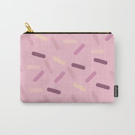 Lilac Rain Carry-All Pouch