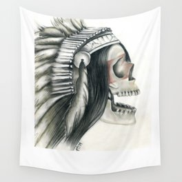 love on the brain. Wall Tapestry