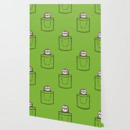 My Sleepy Pet Wallpaper