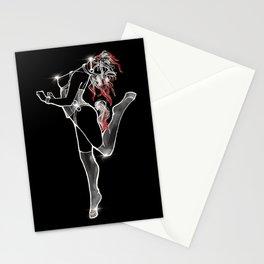 Fetish Ponygirl Stationery Cards