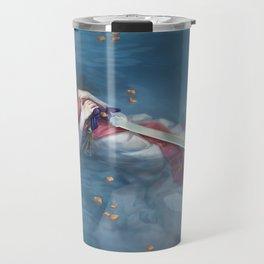 Waters of Time Travel Mug