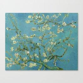 Vincent van Gogh - Almond blossom Canvas Print