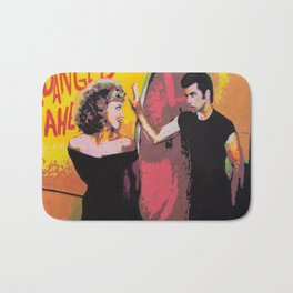 Danny and Sandy Bath Mat