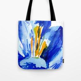flower IX Tote Bag