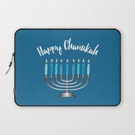Happy Chanukah Laptop Sleeve