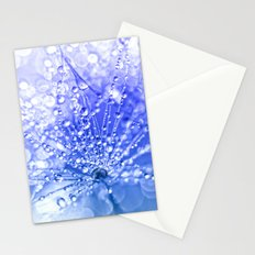 Dancing Drops... Stationery Cards
