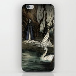 The Norns iPhone Skin