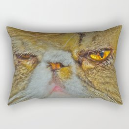 LOKI Rectangular Pillow