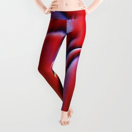 1711 Abstract Thought Leggings