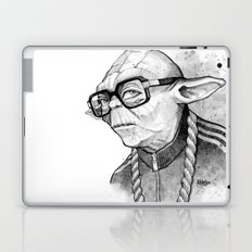 YO DMC Laptop & iPad Skin