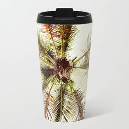Perfect Palm Tree Travel Mug