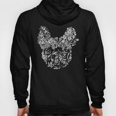 Botanical frenchie Hoody