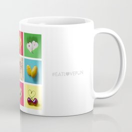 For the Love of Fruit Coffee Mug