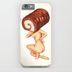 Ho-Ho Girl Slim Case iPhone 6s