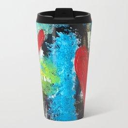 MIDNIGHT LOVE Travel Mug