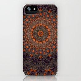 The Great Pumpkin Coronation 2015 iPhone Case