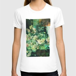 Here Somewhere T-shirt