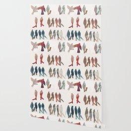 Birding 2 Wallpaper