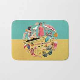 Out of Office Bath Mat