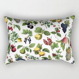 fruit explosion Rectangular Pillow