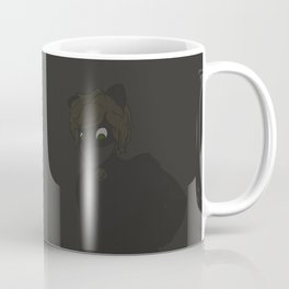 Chat Noir Coffee Mug