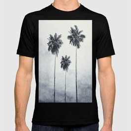 Three Palm Trees T-shirt