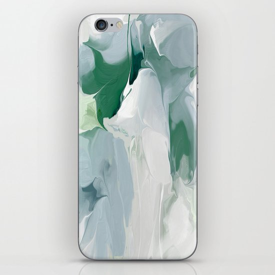 Greenpeace Lily iPhone Skin