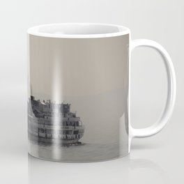 Volga Coffee Mug