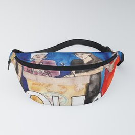 The Squad Fanny Pack