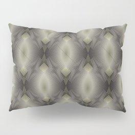 Soft patterns Pillow Sham