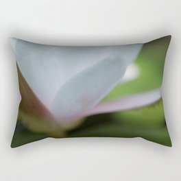 Nymphaea no. 12 Rectangular Pillow