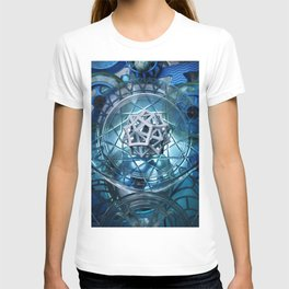 Birth Star T-shirt