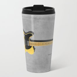 The 52 Telecaster Travel Mug