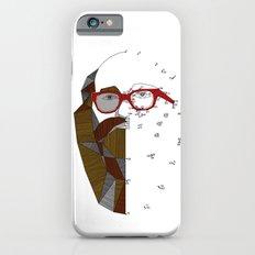 barbudo Slim Case iPhone 6s