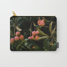 Mango tree Carry-All Pouch