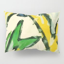 PRANCHA Pillow Sham