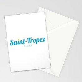 SAINT-TROPEZ Stationery Cards