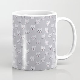 Crazy Kittens Coffee Mug