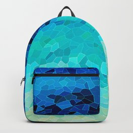 INVITE TO BLUE Backpack