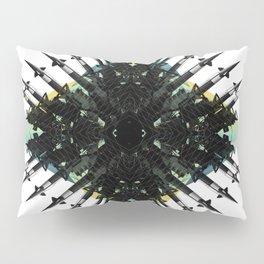 Missiles Pillow Sham